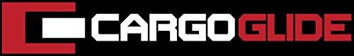 Cargo Glide 4-5/16' X 1.5' Bolts, 8 Washers, 4 Nylock Nuts Aluminum Install Kit - CGIK-ALUM4