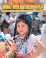 Steck-Vaughn Shutterbug Books: Leveled Reader In Mexico, Social Studies