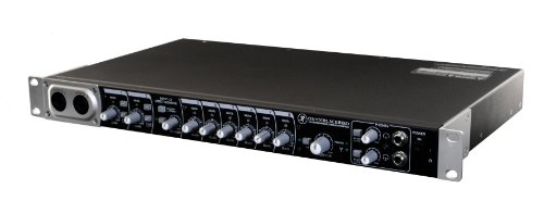 Mackie Onyx Blackbird Premium 16x16 FireWire Recording Interface with Tracktion 3 Music Production Software