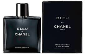 Bleu De Chánél Men's Edp Eau de Parfum Spray 3.4 oz 100ml Brand New