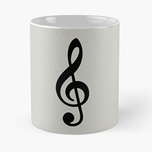 Looper Loop Loops Music - Coffee Mugs For Holiday Days 11 Oz.