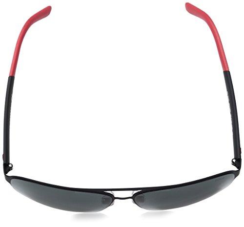 ph3105 Polo Polo Rubber Sonnenbrille ph3105 Black ph3105 Sonnenbrille Sonnenbrille Polo Black Rubber 54xqnOtz