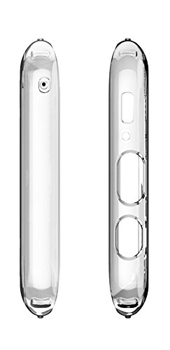 Spigen Ultra Hybrid Galaxy S8 Plus Case with Air Cushion Technology and Hybrid Drop Protection for Galaxy S8 Plus (2017)