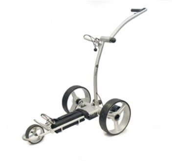 Spitzer Golf EL100 Lightweight Aluminum Lithium-ION Electric Trolley Cart