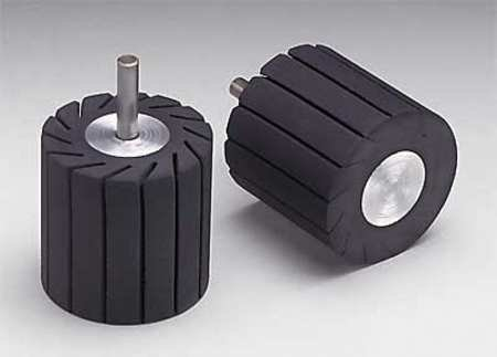 (Rubber Slotted Expander Drum)