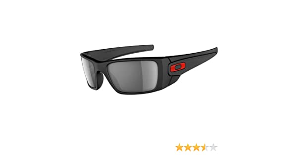e661c3e507b13 Amazon.com  Oakley Fuel Cell Men s Polarized Special Editions Ducati Casual  Sunglasses Eyewear - Matte Black Grey   One Size Fits All  Oakley  Shoes