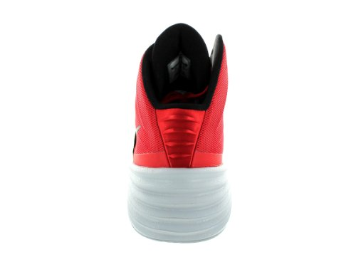 Nike Jordan Barn Jordan Jumpman Pro Bg Universitet Röd / Svart Varg Grå