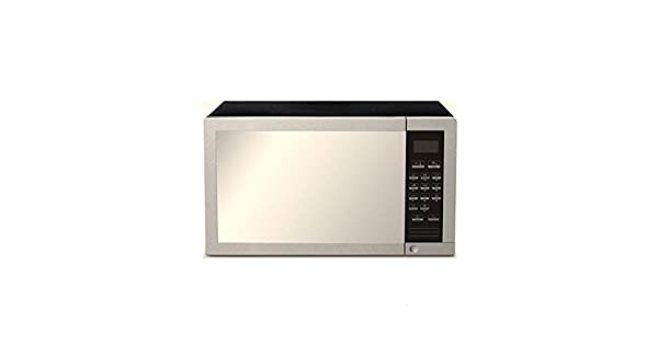 Amazon.com: Sharp R77 220 V acero inoxidable Horno de ...