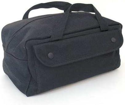 Tool Bag,12x6x6,Black -6 pack