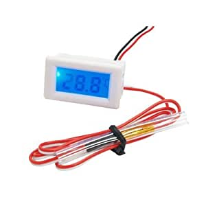 """Scythe """"Kama Thermo Mini"""" Super Compact Thermometer"""
