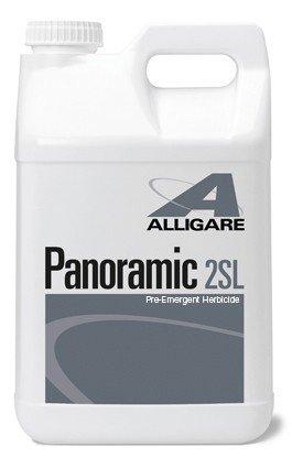 Panoramic 2SL-Compare to Plateau (Gallon)