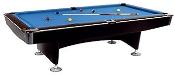Mesa de billar Club Master - 8 feet - Una Mesa de billar, el ...