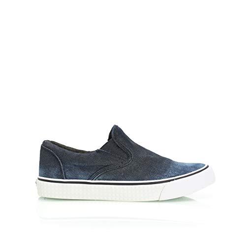 Slip Vansis Sneaker H1729 Y00970 W P0602 Diesel On 36 qZ4YpOnp1