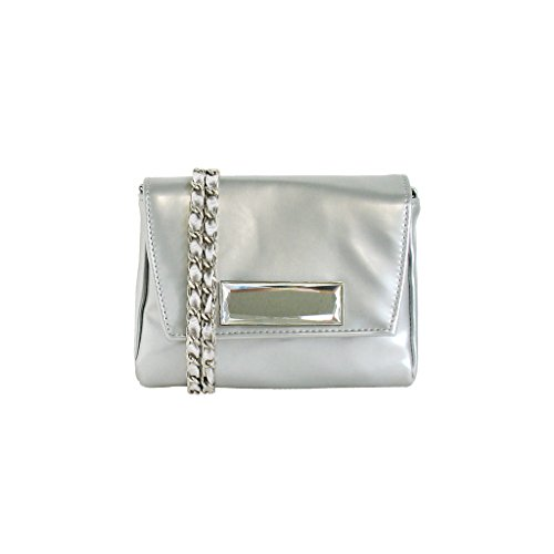 jnb-womens-patent-silver-cross-body-bag-with-mirror
