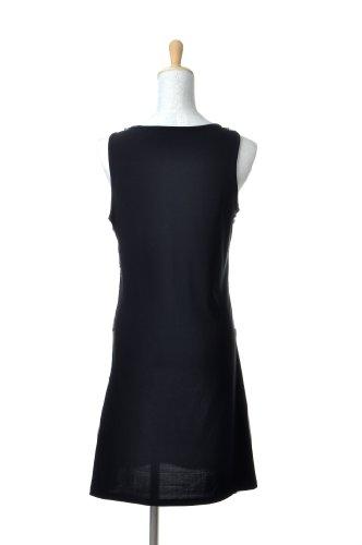 Anna-Kaci - Robe - Femme Noir Noir Small