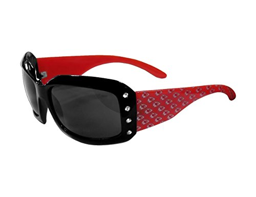 NFL Kansas City Chiefs Women's Designer Sunglasses ()