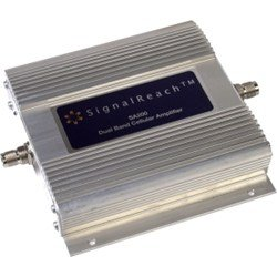 SignalReach Dual Band 3 Watt Booster SA200, used for sale  Delivered anywhere in USA