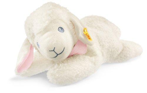 - Steiff Sweet Dreams Lamb Cream