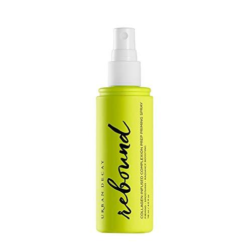 Rebound Collagen Infused Complexion Prep Priming Spray Urban Decay 3605971585289