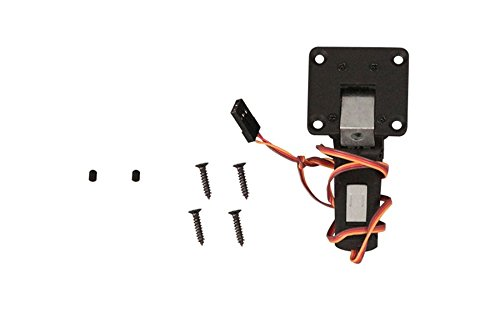 FMS RC Airplane Part - Electronic Retract FMSRE037 for 80mm EDF Bae Hawk Main Landing -