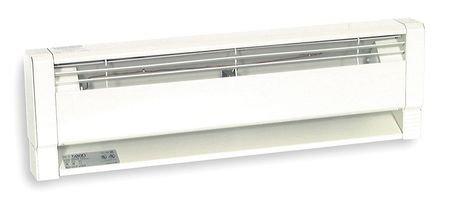 70 in hydronic baseboard heater - 4