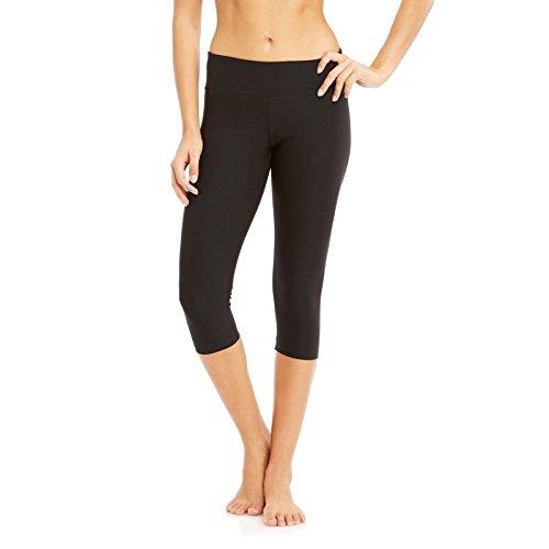 bally-flat-waist-capri-leggings-x-large-black