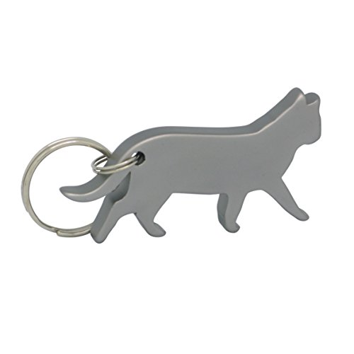 Ace Camp Bottle Opener Cat