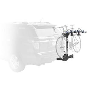 Thule 9027 Apex Swing Away 4 Bike Hitch Rack