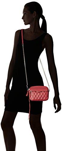 Mini Port Rebecca Tawny Bag Minkoff Leah Camera vYx15qO
