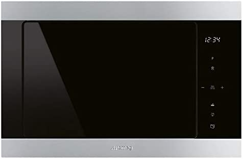 Microondas 26 lt, Display LCD, estética: 362.6: Amazon.es: Hogar