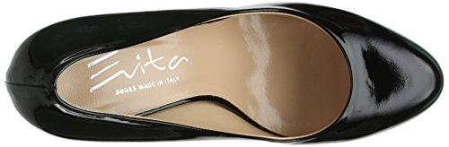 Evita Shoes Pumps Black Geschlossen Pumps Women's Schwarz wpwHySPqcZ