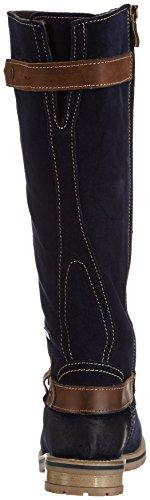Multicolore navy Boots 25634 805 Tamaris Femme Pwxtn
