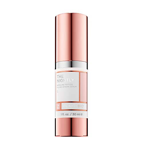 BeautyBio The Nightly Retinol and Peptide Anti-Aging Serum