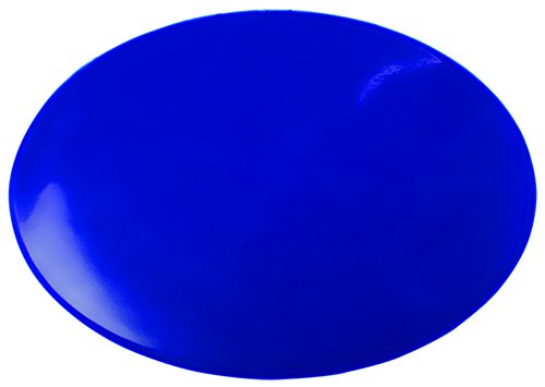 - Dycem 50-1595B Non-Slip Circular Pad, 5-1/2