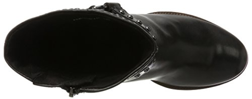 Marco Tozzi Stivali Nero Donna 25404 Black Antic Premio Uvxwqr8U