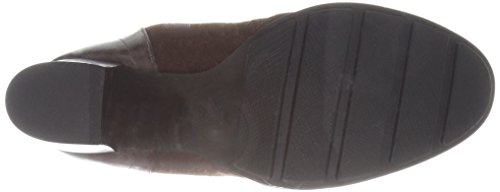 Brown Women's Boot Isabel Nanette Nanette Dark Lepore xUnqSvSYE
