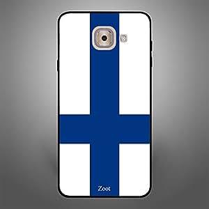 Samsung Galaxy J7 Max Finland Flag