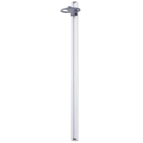 Doran Scales DS1100 Mechanical Height Rod, 59'' Height, 1'' Width, 3'' Length, Plastic