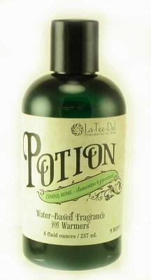 Coming Home Potion Water Based Fragrance for Warmers by La Tee Da