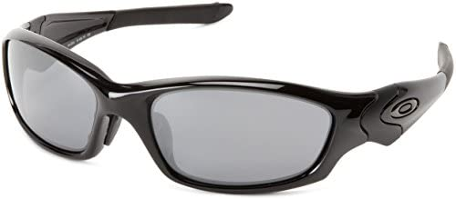 b0b85d6ca1 Amazon.com  Oakley Men s Straight Jacket Asian Fit Sunglasses ...