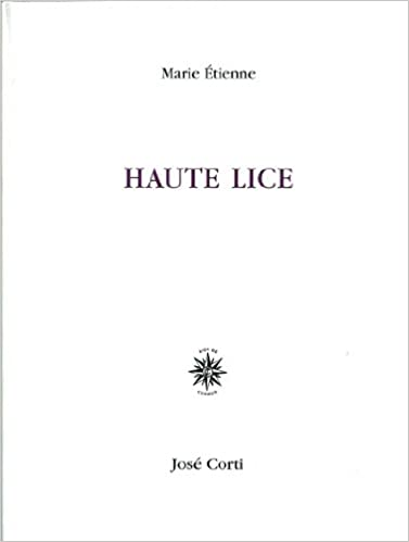 Livre Haute Lice pdf