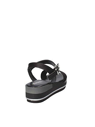 Sandalo Donna Shoes 10432 Grace Marrone xaEfwT