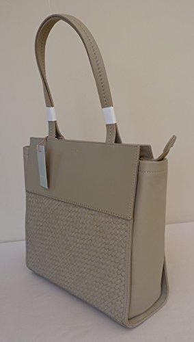 Radley Road' beige Large work Rrp Natural 'golborne Bag Shoulder OSROqzw