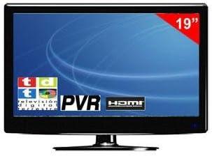 OKI V19N-PHTUV- Televisión, Pantalla 19 pulgadas: Amazon.es ...