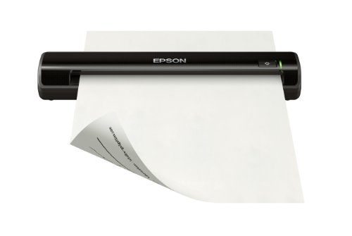 EPSON WFORCE DS-30 MOB BUS SCANNER BLK by Epson