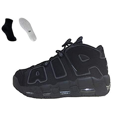 '96 More Tutto Running Donna Sneakers Mesh Da Scarpe Sportive Air Uomo Qs Fitness Nero Traspirante Corsa Ginnastica Tw5dTSqp