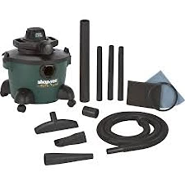 Shop-Vac 6-Gallon Wet/Dry Vac with Detachable Blower