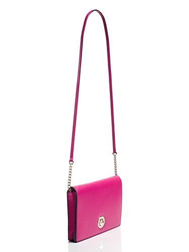 Spade Crossbody Sweetheart Pink Calico Kate Leather Street Grand dwXORnnqFp