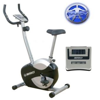 Marcy MC09 Deluxe Magnetic Exercise Bike - CATALOGUE RETURN