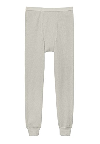 KingSize Men's Big & Tall Heavyweight Thermal Pants with Moisture Wicking, by KingSize